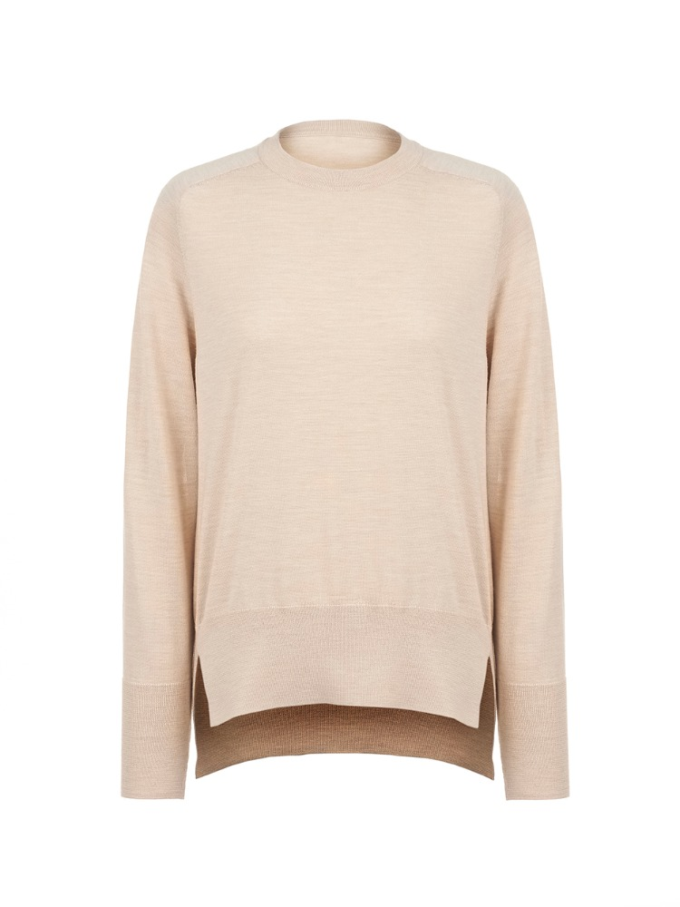 The Breeze Wool Knit (2color)